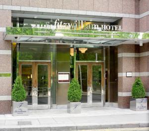 The Fitzwilliam Hotel (12 of 38)