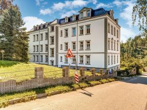 Villa im Erzgebirge II