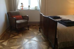 Przemysl stylish apartment