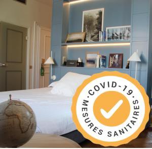 Saint-Louis Hotels