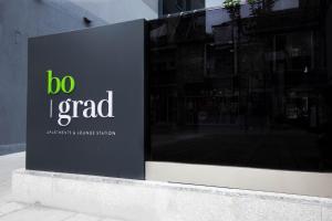 Hotel Bograd - Apartments & Lounge Station