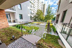 Euro Apartments New Gardens Delux