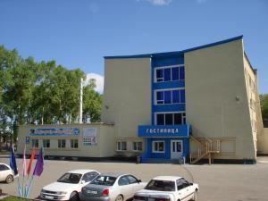 Shakhtyor Hotel - Yurga