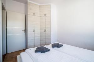 Apartamenty Robi