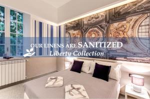 Grand Tour Rome Suites - Liberty Collection - abcRoma.com