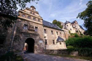 Schloss Beichlingen - Beichlingen