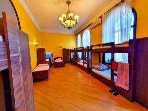 Prime Hostel Baku
