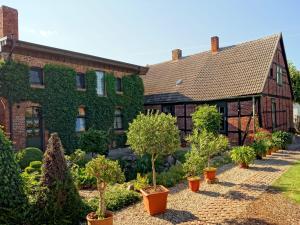 Raminorca Hotel-Pension - Freudenfeld