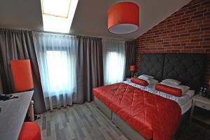 Hotel Browar Kościerzyna