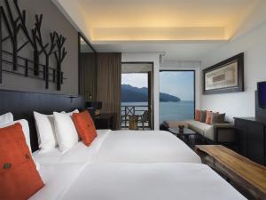The Andaman Resort Langkawi (18 of 128)