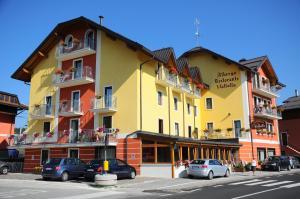 Accommodation in Gallio