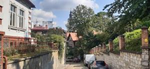 Apartament w centrum starego miasta