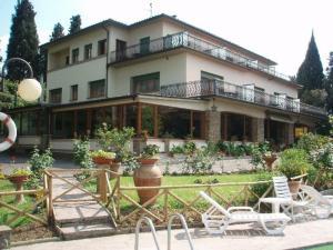 Villa Belvedere - Arcetri
