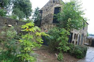 Duke Of Wellington - Residential Country Inn, Penziony – hostince  Matlock - big - 24