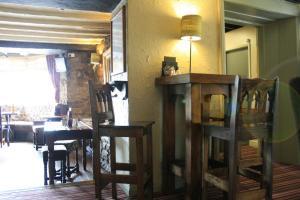 Duke Of Wellington - Residential Country Inn, Penziony – hostince  Matlock - big - 36
