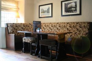 Duke Of Wellington - Residential Country Inn, Penziony – hostince  Matlock - big - 35