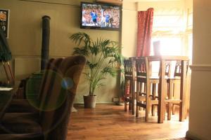 Duke Of Wellington - Residential Country Inn, Penziony – hostince  Matlock - big - 34