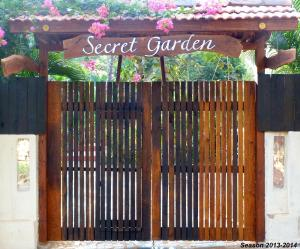 Auberges de jeunesse - Secret Garden Resort