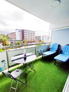 Apartamento moderno con vistas al Teide