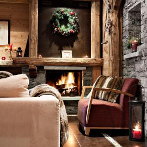 CGH Résidences & Spas Le Ruitor - Hotel - Sainte-Foy Tarentaise