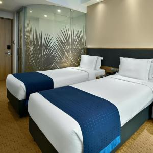 Holiday Inn Express Singapore Orchard Road (SG Clean)