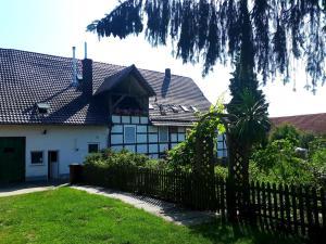Landpause - Gästezimmer Wiesel