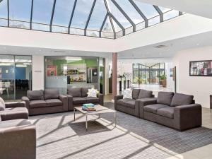 Accommodation in Sandringham