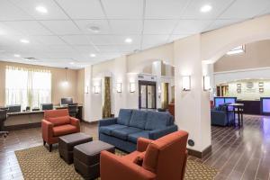 Comfort Inn & Suites Allen Park/Dearborn - Hotel - Allen Park