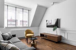 Apartament Tartaczna
