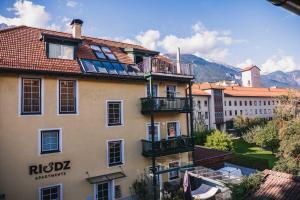Riedz Apartments - Hotel - Innsbruck