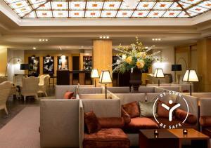 Starhotels Metropole - abcRoma.com