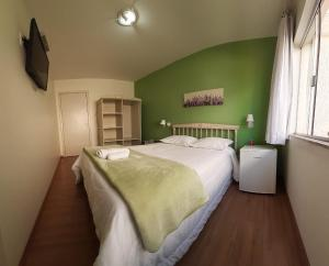 Hotel Domo, Hotely  Prudentópolis - big - 24