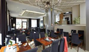 Sokratis Hotel, Hotely  Nea Moudania - big - 96