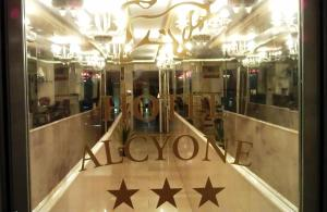 Hotel Alcyone - AbcAlberghi.com