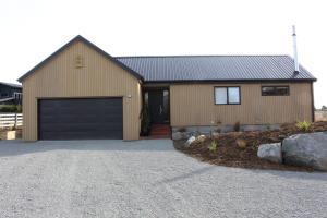 Fivestone Lodge