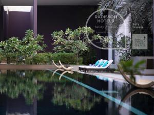 Radisson Collection Muscat, Ho..