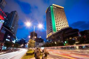 Holiday Inn Shanghai Vista, an IHG hotel
