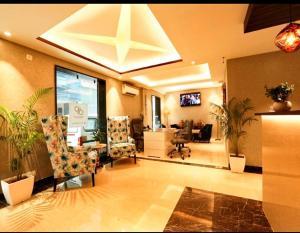 Hotel The Vegas Delhi Airport- A Boutique Hotel