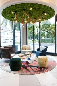 ibis Styles Klagenfurt am Woerthersee - Hotel - Klagenfurt