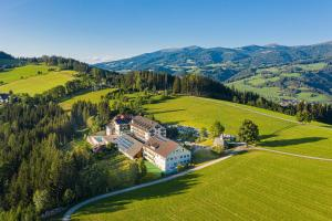 Hotel Moselebauer - Bad Sankt Leonhard im Lavanttal