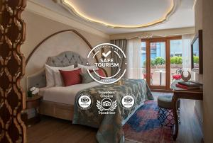 Romance Istanbul Hotel (1 of 90)