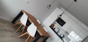 Apartamenty CAMI BLU Sarbinowo