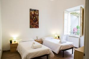 Mameli Apartment in Trastevere - abcRoma.com