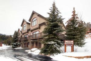Mountaineer #M-1 - Ski-In/Ski-Out - Private Outdoor Hot Tub - Hotel - Breckenridge
