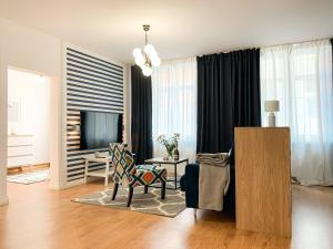 Apartamenty Centrum Szafirowy i Szmaragdowy