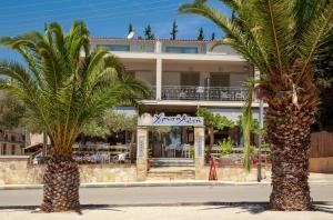 Golden Beach Argolida Greece