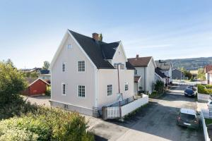 Central, large and light apartment in the middle of the city - Hotel - Hafjell / Lillehammer