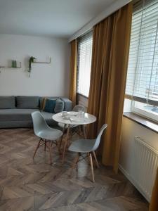 Apartament na Oławskiej