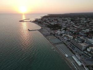 Aegean Blue Beach Hotel