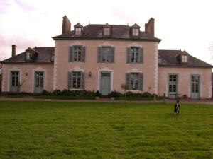 Château Du Pin - Les Collectionneurs, Bed & Breakfast  Iffendic - big - 52